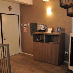 Отель Angolo Divino Италия, Лорето - отзывы, цены и фото номеров - забронировать отель Angolo Divino онлайн интерьер отеля