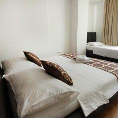 Апартаменты Apartments Belgrade Апартаменты с различными типами кроватей фото 2