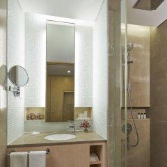 Rendezvous Hotel Singapore 4* Улучшенный номер с различными типами кроватей фото 2