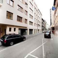 Отель Prince Apartments Венгрия, Будапешт - 4 отзыва об отеле, цены и фото номеров - забронировать отель Prince Apartments онлайн парковка