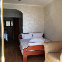 Апартаменты Apartments Nikčević Студия с различными типами кроватей фото 20