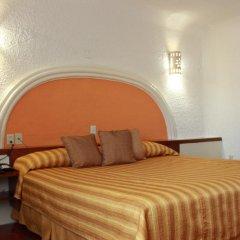 Отель Antillano Мексика, Канкун - отзывы, цены и фото номеров - забронировать отель Antillano онлайн комната для гостей фото 3