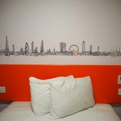 Отель easyHotel London Croydon Великобритания, Лондон - отзывы, цены и фото номеров - забронировать отель easyHotel London Croydon онлайн помещение для мероприятий