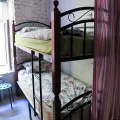 Хостел Сова комната для гостей фото 3