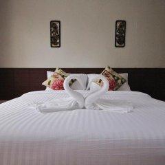 Отель Again At Naiharn Beach Resort 4* Улучшенный номер фото 4