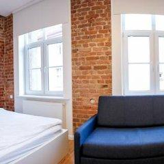 Отель Sopot Sleeps Sopot Loft Стандартный номер фото 15
