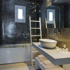 Отель Cavo Bianco 5* Стандартный номер с различными типами кроватей