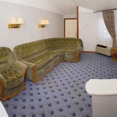 Гостиница Панама-Сити комната для гостей фото 4