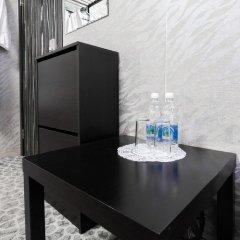 Гостиница РОС ОТЕЛЬ Измайлово 2* Стандартный номер с двуспальной кроватью (общая ванная комната)