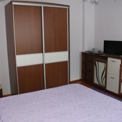 Гостиница Zelena Hata Стандартный номер с двуспальной кроватью (общая ванная комната) фото 3