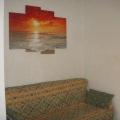 Отель Appartamento La Caletta Синискола комната для гостей
