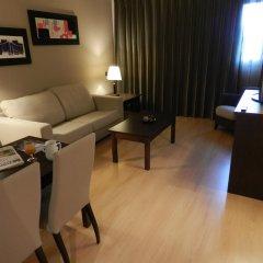 Отель Tarraco Park Tarragona комната для гостей