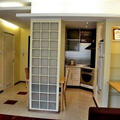 Отель Victus Apartamenty - Apart Сопот комната для гостей фото 2