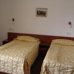 Hotel Uzunski 3* Стандартный номер с двуспальной кроватью фото 3