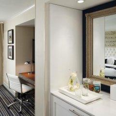 Kimpton George Hotel 4* Номер Делюкс с различными типами кроватей фото 3