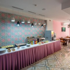 Hotel Nadezda питание