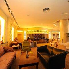 Howard Johnson Paragon Hotel Beijing интерьер отеля фото 5