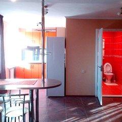 Гостиница Leda Flats Kooperatyvna комната для гостей
