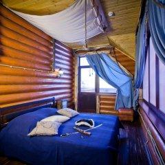 Гостиница Fonda Улучшенная вилла с различными типами кроватей фото 10