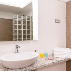 Отель Gran Sol ванная фото 2