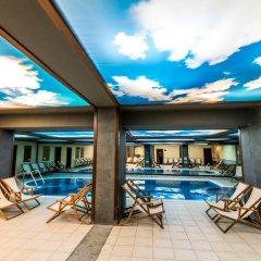 Park Hotel Gardenia Банско бассейн фото 3