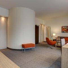 Günnewig Kommerz Hotel 3* Стандартный семейный номер с двуспальной кроватью