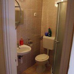 Отель Sike Vendégház Венгрия, Силвашварад - отзывы, цены и фото номеров - забронировать отель Sike Vendégház онлайн ванная