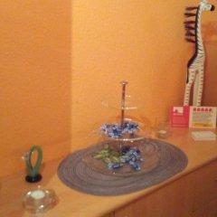 Апартаменты Smeralova Apartments ванная