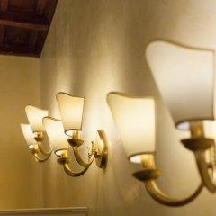 Отель Best Suites Trevi 4* Люкс с различными типами кроватей фото 3