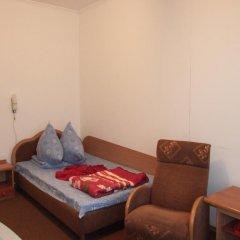 Санаторий Кристалл 2* Номер Комфорт с различными типами кроватей фото 3