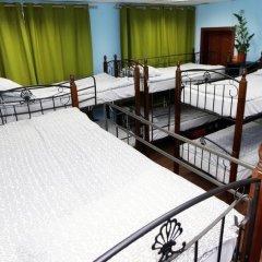 Book Hostel Lubyanka Кровать в общем номере с двухъярусной кроватью фото 7