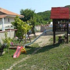 Отель Villa Rosa Балчик детские мероприятия фото 2