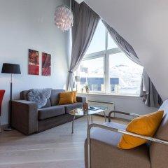 Enter City Hotel 3* Улучшенные апартаменты с различными типами кроватей фото 8