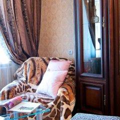 Апартаменты Minsk Apartment Service Optimal Class удобства в номере фото 2