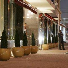Elite Byblos Hotel парковка