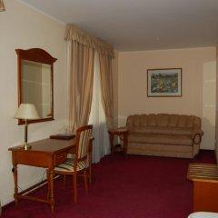Academy Dnepropetrovsk Hotel 4* Номер Комфорт с двуспальной кроватью фото 6