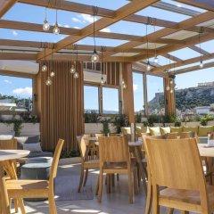 Отель Lotus Inn Греция, Афины - отзывы, цены и фото номеров - забронировать отель Lotus Inn онлайн питание фото 3