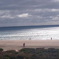 Отель El Granillo пляж