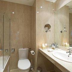 Best Western Plus hotel Expo 4* Улучшенный номер с различными типами кроватей фото 2