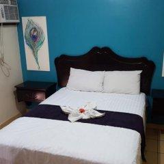 Apart Hotel Pico Bonito комната для гостей фото 3