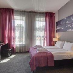 Мини-отель Mary Улучшенный номер фото 7