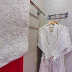 Гостиница Премьер 4* Улучшенный номер с различными типами кроватей фото 19