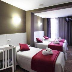 Hotel Nuevo Triunfo 2* Стандартный номер с различными типами кроватей фото 11