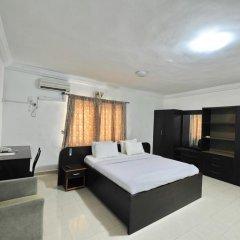 The Bridgeview Hotel by Paullet Suites комната для гостей фото 2