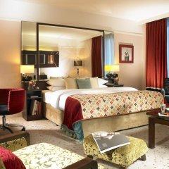 Carlton Hotel Blanchardstown 4* Улучшенный номер