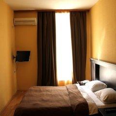 Отель Levili 3* Семейный номер Комфорт с двуспальной кроватью фото 9