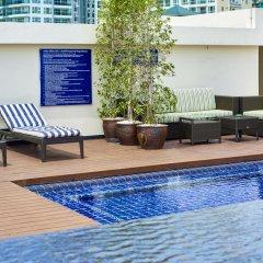 Отель Elegance By Mypattayastay Паттайя бассейн фото 3