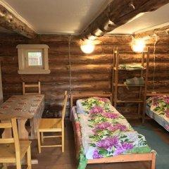 Гостиница Guest House Izba Ribaka в номере