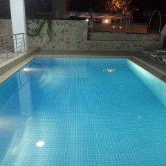 Отель Oase Apart Калкан бассейн фото 3