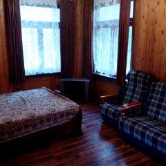 Гостиница Baza otdykha Tsarevichi комната для гостей фото 2